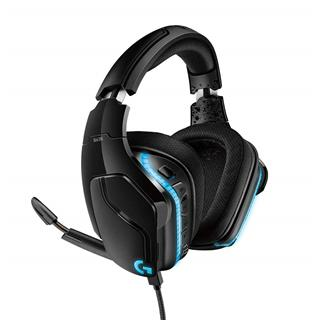 Logitech G635 Gaming-Headset wired 7.1 Surround