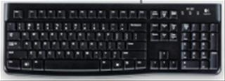 LOGITECH KEYBOARD K120  FRENCH LAYOUT    FR