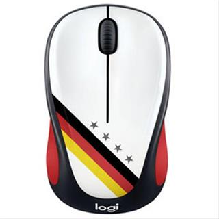 Logitech M238 Fan Collection Wireless Mouse DE