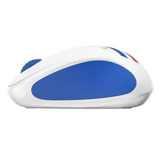 Raton Logitech M238 Fan Collection Wireless Mouse ...
