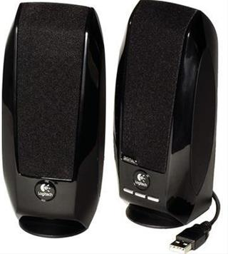 Logitech OEM/S-150 USB digital speakers black