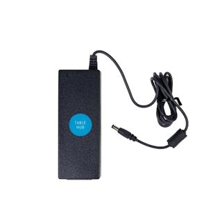 Logitech Rally Table Hub Power Adapter 96W 48V