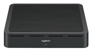 Logitech Rally Ultra-HD ConferenceCam BLK Display