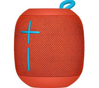 Logitech UE WONDERBOOM Fireball Red
