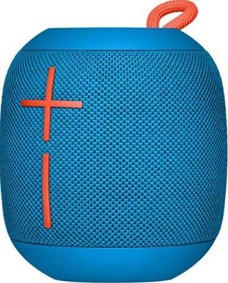 Logitech UE WONDERBOOM Subzero Blue