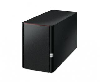 Buffalo LinkStation 220 NAS 8TB NAS 2x 4TB