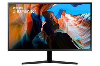 Monitor Samsung LU32J592UQUXEN 32' LED UHD 4K FreeSync