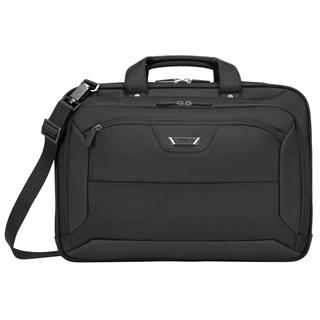 "Maletín TARGUS CORPORATE TRAVELLER 15-15.6""  TOPLOAD + FS LAPTOP"