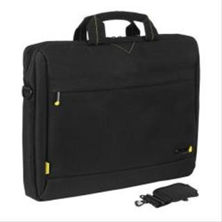 "Maletín Tech Air Plus-Modern Briefcase 14.1"" Negro"