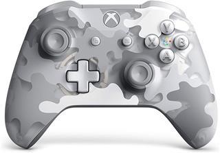 Mando inalámbrico Artic Camo Xbox One PC