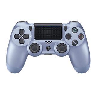Mando inalámbrico Dualshock 4 Titanium Blue V2 PS4