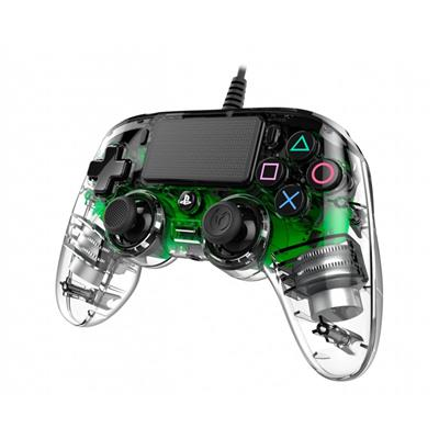 Mando Nacon Compact Controller Wired para PS4 ...