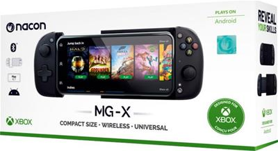 Mando para smartphone Nacon MG-X