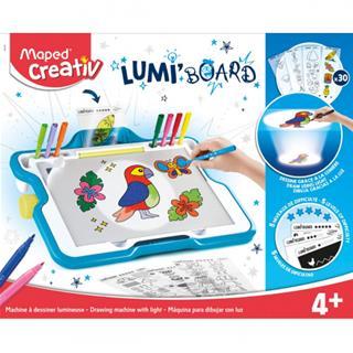 Maped 907021 kit de manualidades para niños