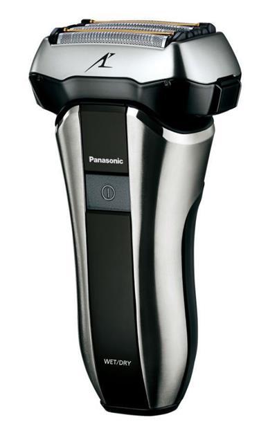 Máquina de afeitar de láminas Panasonic ...