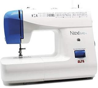 Máquina de coser ALFA HOGAR. S.L. 840+ ZIG-ZAG ...