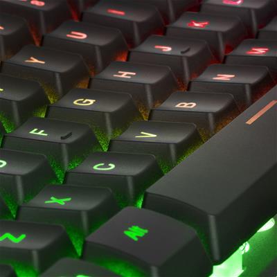Mars Gaming MCPEXES Combo Teclado + Ratón + ...