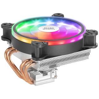 Mars Gaming MCPU220 Dual ARGB refrigeración ...