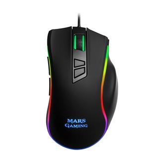 Mars Gaming RAT MM218 24000DPI 3360PRO CHRORGB LIGHT