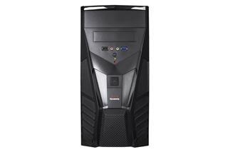 Mars Gaming MC0 Mini-T Micro-ATX SSD BK
