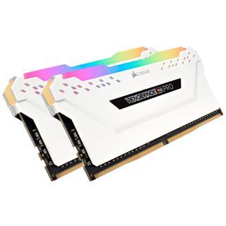 MEMORIA CORSAIR VENGEANCE RGB PRO DDR4 16GB 2X8GB ...