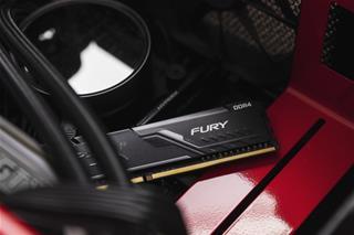 Memoria ram HyperX Fury Black DDR4 32GB 3200MHz