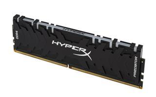 MEMORIA KINGSTON HYPERX PREDATOR DDR4 8GB 3200MHZ ...