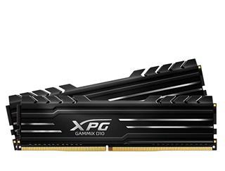 MODULO DDR4 16GB(8GBX2) 3000MHZ ADATA XPG GAMMIX D10 PC4-24000
