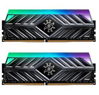MODULO DDR4 16GB(8GBX2) 3000MHZ ADATA XPG SPECTRIX D41 RGB PC4-2