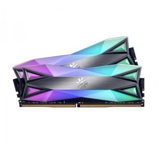 MODULO DDR4 (8GBX2) 3200MHZ ADATA XPG SPECTRIX D60G CL14 RGB Sync