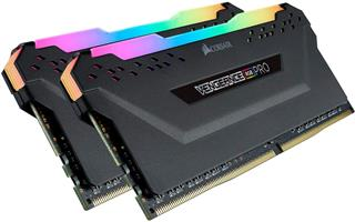 Memoria ram Corsair Vengeance RGB Pro 32GB (2 x ...