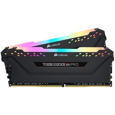 Memoria ram Corsair Vengeance RGB Pro DDR4 16GB ...