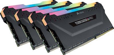 Memoria ram Corsair Vengeance RGB Pro DDR4 32GB ...