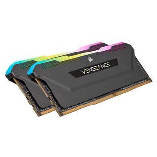 Memoria ram Corsair Vengeance RGB Pro SL DDR4 ...