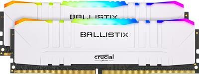 Memoria ram Crucial Ballistix RGB 2x8GB 16GB DDR4 ...