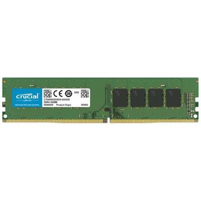 MODULO DDR4 8GB 2666MHZ CRUCIAL CL19 1.2V ...