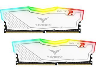 Memoria ram Teamgroup Delta RGB DDR4 16GB (2X8GB) ...