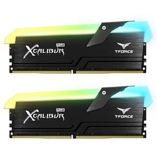 Memoria ram Teamgroup Xcalib DDR4 16GB (2X8GB) ...