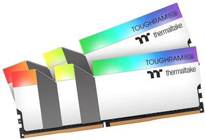 Memoria ram Therlmatake Toughram RGB DDR4 16GB ...