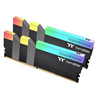 Memoria ram Thermaltake Toughra DDR4 16GB 2X8GB 3200MHz