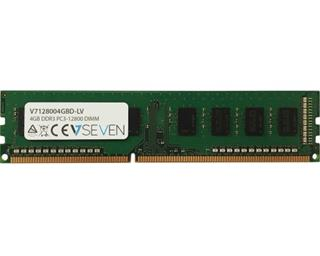 Memoria Ram V7 4GB DDR3 1600MHZ CL11 NON ECC  ...