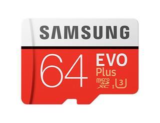 Memoria Samsung Microsd Adaptador Evop 64Gb