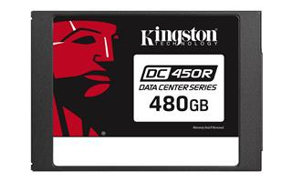 MEMORIA SSD 480GB DC450R KINGSTON