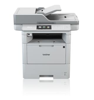BROTHER MFCL6900DW MFP 1200X1200PPM AD 50PPM ETH ...
