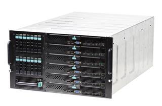 Intel MFSYS25V2 carcasa de ordenador