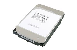 Toshiba E-Capacity HDD 12TB 3.5 7.2k SATA 6G 4kn