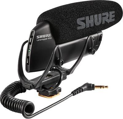 Micrófono de condensador Shure VP83 LensHopper