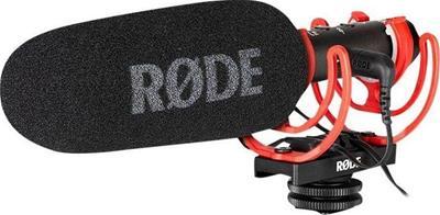 Micrófono Rode VideoMic NTG