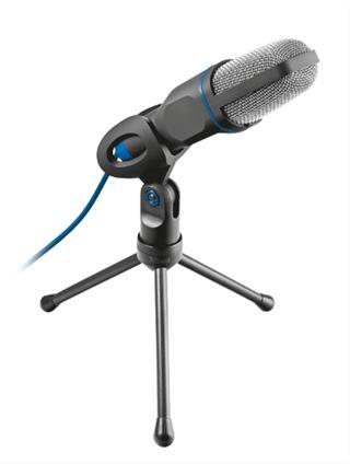 Microfono Trust Computer Con Tripode