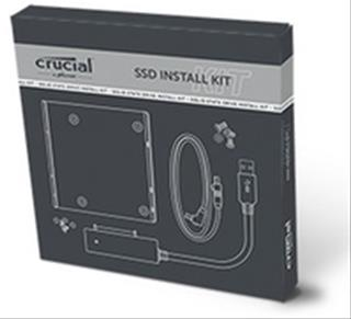MICRON CRUCIAL SOLID STATE DRIVE       INSTALL K